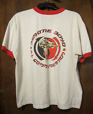 Vintage Beastie Boys 1994 Ill Communication T-Shirt Augusta Made in USA