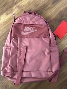 New Nike Back Bag