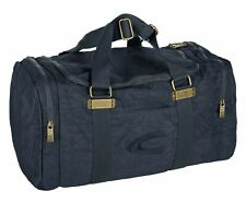 camel active Journey Sauna Bag S Sporttasche Tasche Dark Blue Blau Neu
