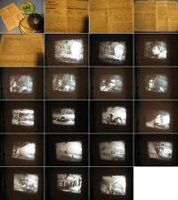 8 mm Film 1960 DDR Defa.Spielfilm,Western:Blutsbrüder.Antique Films