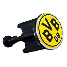BVB Borussia Dortmund Waschbeckenstöpsel LOGO NEU