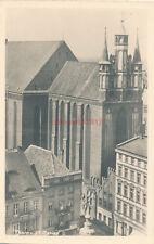 Foto, Ak, Thorn St. Marien, Polen (N)19467