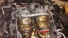 2 TURBOLADER MERCEDES AMG C63 E63  S GT GLC LINKS RECHTS A1770900280 A1770900180