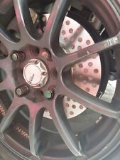 "Toyota Disc Brake Rotor Kaidon""RS"" series"