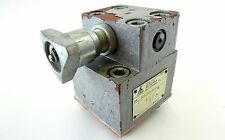 TOS Rakovnik VP4-10-10/00 Hydraulikventil Hydraulic Valve Ventil 8500748 32MPa