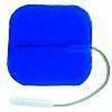 Elettrostimolatori blu per il fitness