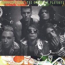 Warrior Soul  - The  Space Age Playboys (CD, Jul-1995, Mayhem) NEW SEALED