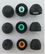 Replacement Earbud tips Silicone Compatible with sony  headphone earphones