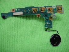 GENUINE SONY DCR-SR42 REAR CONTROL BOARD REPAIR PARTS