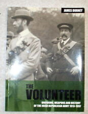 The Volunteer-History of the  Irish Volunteers