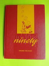 SMOKE SIGNALS CHIPPEWA SECONDARY HIGH SCHOOL 1991 YEARBOOK NORTH BAY CANADA