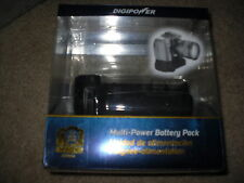 Digipower Nikon D7000 PGR-NKD11 Multi-Power Battery Pack New!!!