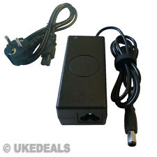 For Dell XPS M1330 Inspiron 1545 PA-21 65W Laptop Charger psu EU CHARGEURS