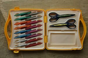 Maped Craft Scissors with Changeable Blades