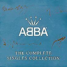 The Complete Singles Collection von Abba | CD | Zustand gut