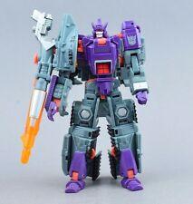 Transformers Universe Galvatron Complete Deluxe Classics 2.0 Hasbro