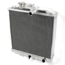 Upgraded 2Row Aluminium Radiator For 93-97 Honda CRX DEL SOL/94-01 ACURA INTEGRA