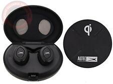 Altec Lansing True Evo Wireless Earphones MZX659-BLK Black USED GOOD👌