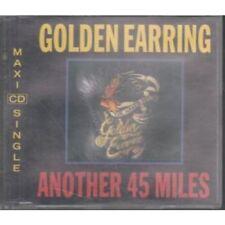 Rock Musik-CD-Columbia Golden Earring's