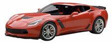 71262Chevrolet Corvette C7 Z06 (torch red/silver rims) 2014 (co   1:18 Autoart