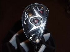 Titleist Store Line Grade Hybrid Golf Clubs