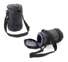 Case Tasche Köcher für Sony 70–400 mm F4–5,6 G SSM (SAL70400G) SLR-Objektive