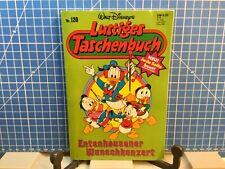 Walt Disney's Lustiges Taschenbuch  Heft Nr. 120   1.Auflage 1987 Donald & Co.