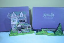 Shelia'S Spring Cleaning & Jim'S Spring Break Proof Shelf Sitters Nib (219S1)