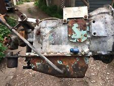 Détroit Diesel GMC Allison TX100 Automatic Transmission EX US Army
