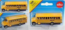 Siku Super 1319 US-Schulbus Thomas/Freightliner FS-65 SCHOOL-BUS, ca. 1:125