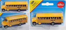 Siku Super 1319 US-Schulbus Thomas/Freightliner FS-65 SCHOOL-BUS, ca. 1:125