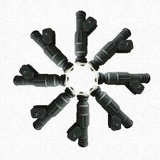 Fuel Injectors Ford Fairlane NL NF NC NA Falcon EB ED EF EL XH LTD DL DF V8 5.0L