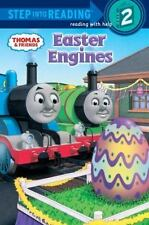 Easter Engines (Thomas & Friends): By Awdry, W. Rev