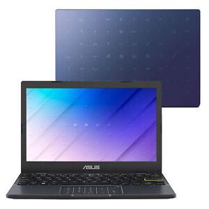 "ASUS VivoBook Blue E210MA-GJ001TS 11.6"" Laptop Celeron N4020 4GB 64GB NumberPad"