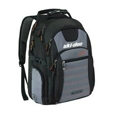 New Ski-Doo Urban Backpack By Ogio Black - Non Current 4692900090