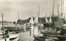 Carte SAINT TROPEZ En flanant sur le Port