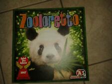 Zooloretto, Spiel des Jahres 2007, Brett-, Legespiel, ab 8 Jahre +, 2-5 Spieler