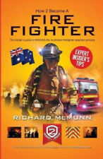 How to Become an Australian Firefighter by How2become