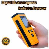 GM3120 Digitale elektromagnetische Strahlendetektor Meter Dosimeter Pruefer Neu