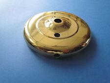 Lumières Pied Laiton avec Diamètre de perçage pour Interrupteur+Câble