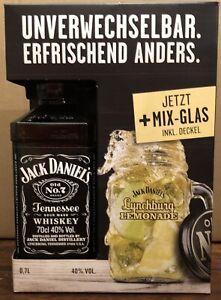 Jack Daniels Lynchburg Lemonade Geschenkset