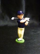 Cake Topper Figurine Figure Decoration Birthday Characters - GOLFER - Golf