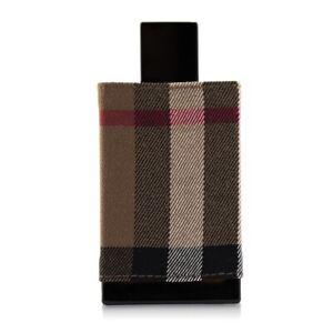 NEW Burberry London EDT Spray 3.4oz Mens Men's Perfume