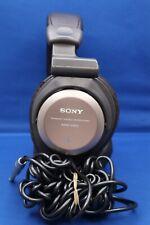 SONY MDR-V900 DYNAMIC STEREO HEADPHONES MADE IN JAPAN