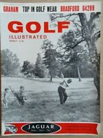 Rosemount Golf Club Blairgowrie: Golf Illustrated 1966