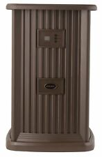 Aircare EP9 500 Whole House Pedestal Evaporative Humidifier for 2400 Sq. Ft