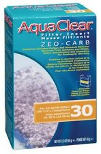 Aqua Clear 30 Zeo-Carb Filter Media A606 Brand New!!!