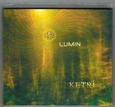 TRIBAL CD-LUMIN di ketri