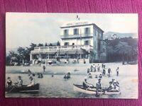 Cartolina ALASSIO HOTEL NETTUNO