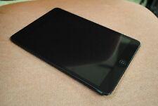 Apple iPad mini 1st Gen. 16GB, Wi-Fi, 7.9in - Black **IC LOCK**